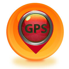 GPS Vehicle Tracking Technology in Derby