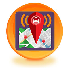 Fleet Vehicle Tracking For Employee Monitoring in Derby