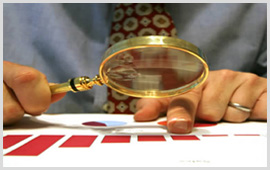 Asset Location - private investigator in Derby