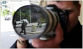 Private Investigator And Detective Leicester