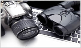 Private Investigator and Private Detective Leicester